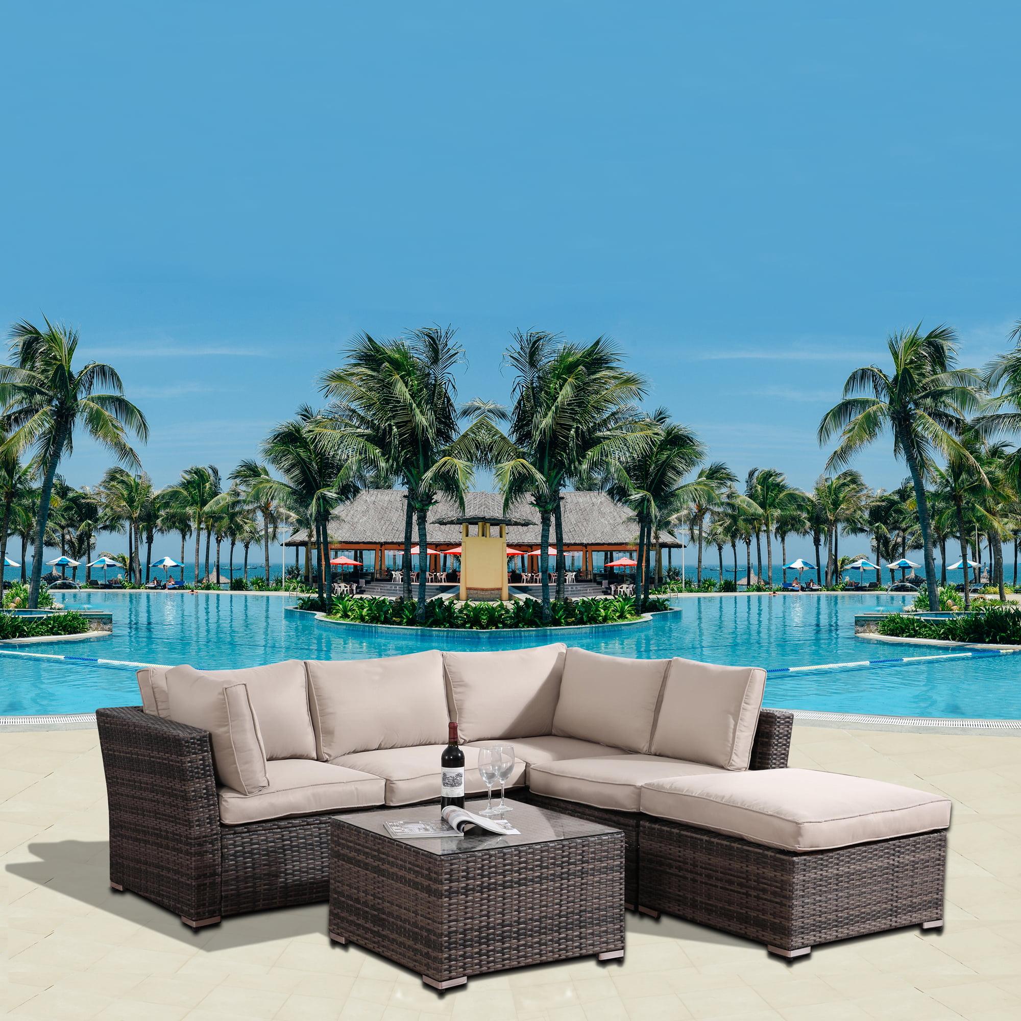 Ubuy Zimbabwe Online Shopping For stylish outdoor furniture in