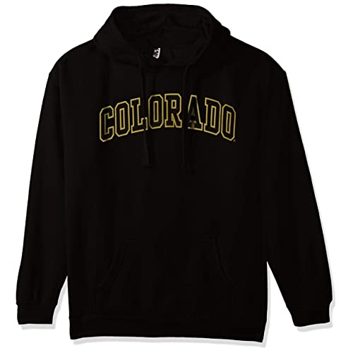 Ouray Sportswear NCAA Colorado State Rams Kids /& Baby Youth Go-to Hoodie